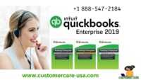 QuickBooks Enterprise Support plays its lead role in conceptual and technical issues. QuickBooks Enterprise is a smart featured of accounting and inventory management system. QuickBooks Enterprise is complete solution of in terms of accuracy, cost effecti...