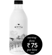 Desi Cow Milk Home Delivery in Gurgaon