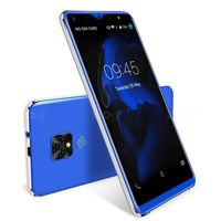 Xgody Mate 20 Mini Mobile Phone Android 9.0 2500mAh Cellphone Quad Core 1GB+16GB 5.5 inch 18:9 Screen Dual Camera 3G Smartphone $119.98