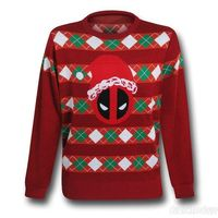 These Star Wars And Deadpool Christmas Sweater Sweatshirts Are Delightfully Hideous