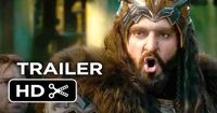 The Hobbit: The Battle of the Five Armies Official Teaser Trailer #1 (2014) - Peter Jackson Movie HD - YouTube