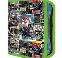 Anker Star Wars Filled Pencil Case for Children Anker Star Wars Filled Pencil Case for Children (Barcode EAN = 5012128375514). http://www.comparestoreprices.co.uk//anker-star-wars-filled-pencil-case-for-children.asp