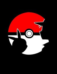 Pokeball SVG vector instant download for serigraphy, sublimation, silhouette and more $2.00