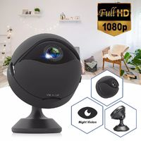 Mini Baby Pet 1080P WIFI Camera IP HD Smart Home Security Night Vision Camera