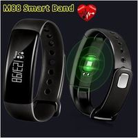 JOINRUN I5A Smart band with Heart Rate Monitor $29.99