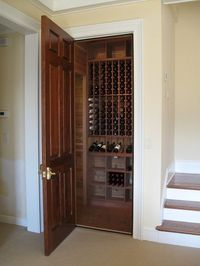 Your passion for tasting and collecting wine should not be limited to the space in your home. It's true that not everyone has the space and resources for a wine