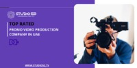 As an expert promo video production house, we excel at creating corporate promo videos whether it's a brand new product or service. Visit us - https://studio52.tv/video/promo-video