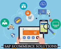 Empower E-Commerce operations with Vestrics Ecommerce Solution Integration with SAP and Magento Ecommerce Deployment. Avail the benefits of streamlined operations with SAP Ecommerce Solutions. More Information https://www.vestrics.in/e-commerce/