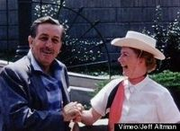 VIDEO: From 1956 Shows Walt Disney At Disneyland - Video posted by Jeff Altman on Vimeo.