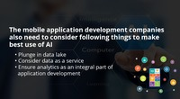 How AI Will Change Mobile Application Development in 2018