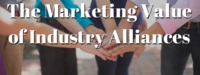 CO-BRANDING & INDUSTRY ALLIANCES: CREATIVE APPROACH TO BUILDING BRAND AWARENESS