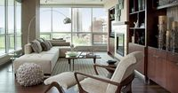 Modern Living-rooms from Shelly Riehl David on HGTV