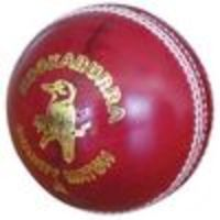 KOOKABURRA COUNTY MATCH CRICKET BALL (AK031) Hand stitched 4 - piece construction. Waxed finished to English requirements. Selected alum http://www.comparestoreprices.co.uk/cricket-equipment/kookaburra-county-match-cricket-ball-ak031-.asp