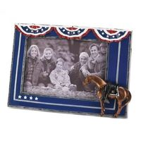 Fallen Heroes Pony Picture Frame @The Lavender Lilac