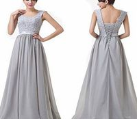 Grace Karin Ball Gown Sleeveless Long Evening Dresses UK Size 10 Notes: 1,Please allow slight manual measurement deviation for the data. 2,This listing is for one dress, other accessories (if any) are not in (Barcode EAN = 6521458304587) h...