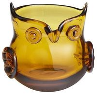 Owl Votive Holder - Finally got cheap enough to justify me buying it. :-)
