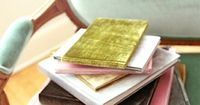 There are wedding albums, and then there are wedding albums. As far as we're concerned, Velvet Raptor has all but mastered the art of the wedding album. A weddi