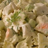 Fresh Dill Pasta Salad Allrecipes.com