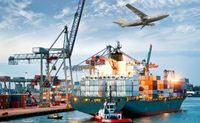 Door To Port Cargo To India, Free Pickup Service Book Us At : https://www.atozindiacourier.co.uk/service/sea-cargo-india/door-to-port #DoorToPort #CargoToIndia #FreePickupService