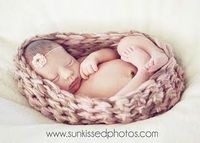 free baby nest cocoon pattern!
