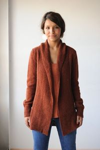 I have yet to find a pattern that I don't want to cast on immediately from Knitbot. This is beautiful!