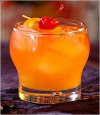 Zombie Cocktail was very first prepared in the late 1930's by the founding father of tiki restaurants, bars and nightclubs, the very famous Donn Beach. However, this amazing drink gained fame later on at the 1939 New York World's Fair. This trop...