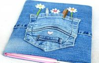 Creative Old Jeans Upcycling Ideas