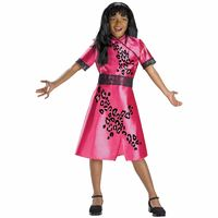 Disney Cheetah Girl Galleria Quality Costume 4-6X https://costumecauldron.com