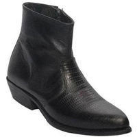 Johny Weber Handmade Leather Boots