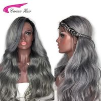Lace Front Human Hair Wigs with Baby Hair PrePlucked $231.84