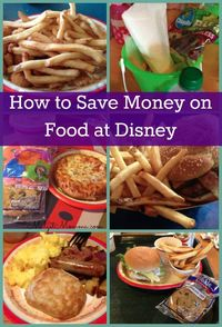 If you are heading to Disney then you are going to want to check out these great money saving tips on How To Save Money on Food At Disney Parks. There are many