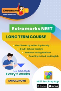 NEET Long Term Course By Extramarks