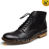 CWMALLS® Vintage Leather Boots for Men CW726509