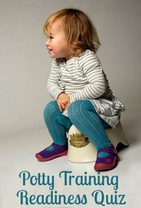 The best method that drives guaranteed results. Discover how to potty train your child in three days with pdf and video tutorials.