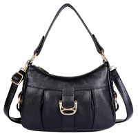 Women's Totes Handbags Genuine Leather Shoulder Bags High Capacity Crossbody Bags Bolsas Femininas R698.00