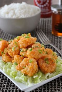"This is a popular appetizer from Bonefish Grill �€"" Bang Bang Shrimp. I was so excited when Food Network magazine came �€�"