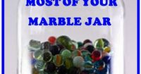 Have you tried the Marble Jar with your class? This popular classroom management tool may just be the motivation your kids need to show improved behavior!