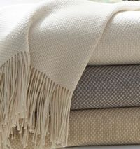 Bristol Throw by Sferra $215.00