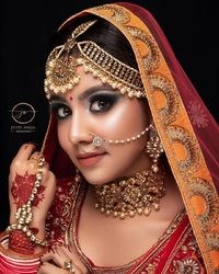 Excellent bridal beauty tips by Absolute unisex Salon, Get the best bridal makeup salon near me Sahibabad, Ghaziabad.  https://www.instagram.com/absoluteunisexsalon https://www.absoluteunisexsalon.com/bridal-makeup