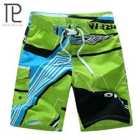 tailor pal love 2017 new arrivals summer men board shorts casual quick dry beach shorts M-6XL AYG215 $8.19