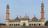 List of the Top 10 Most Famous Mosques in India