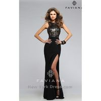 Faviana 7784 - Charming Wedding Party Dresses|Unique Celebrity Dresses|Gowns for Bridesmaids for 2017