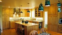 Chesapeake Kitchen Design is a full service remodeling company that specializes in kitchen and bathroom projects.