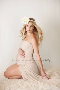 Lovely Baby Photography | Sacramento maternity studio sessions