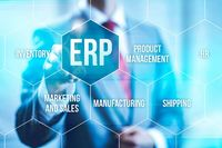 With the power of SAP ERP Implementation offered by Vestrics, brands get to focus more on the tasks that yield growth and progress by automating the key management functionalities. More Information https://www.vestrics.in/SAP-ERP-software/