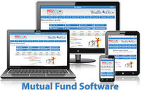 Whether you would be a house wife, want to supplement your saved money or put your money to be used, investing in the mutual funds through a knowledgeable distributor is a great benefit and if a distributor having this mutual fund software then it will be...