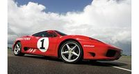 Ultimate Ferrari Driving Experience at Find out if you have what it takes to tame the ultimate Italian Stallion with this Ferrari driving experience at Silverstone. A unique opportunity to tear up the tarmac of a world famous racetrack in http://www.compa...
