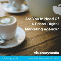 Are you looking for web marketing Bristol? Look no more, Visionary Media Marketing can help! Call us today! http://www.visionary-media.co.uk/web-marketing-bristol/