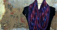 On The Double by Rose Anne VIA Ravelry