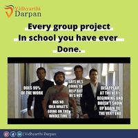 Tag all your group mates